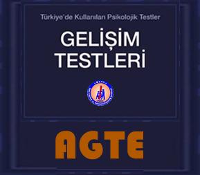 Ankara Gelişim Tarama Enventeri AGTE